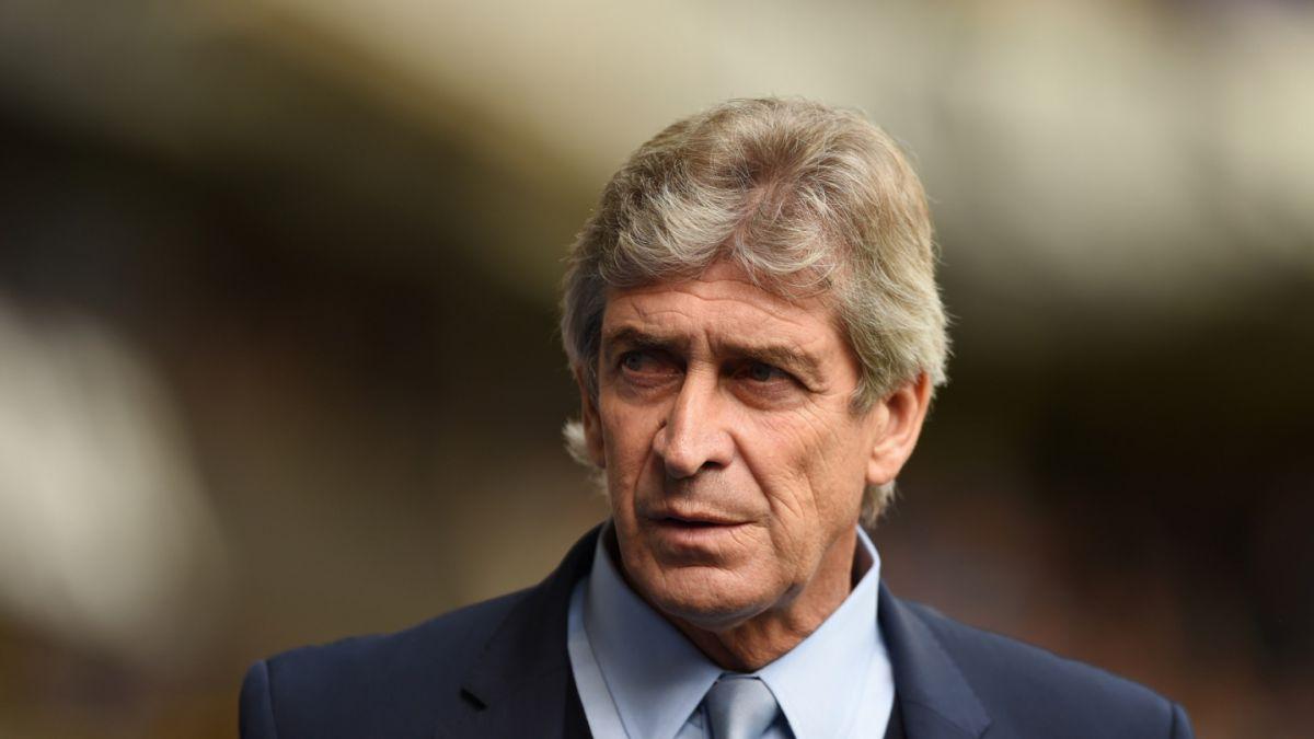 El error de Pellegrini que le hizo pasar un susto en Manchester