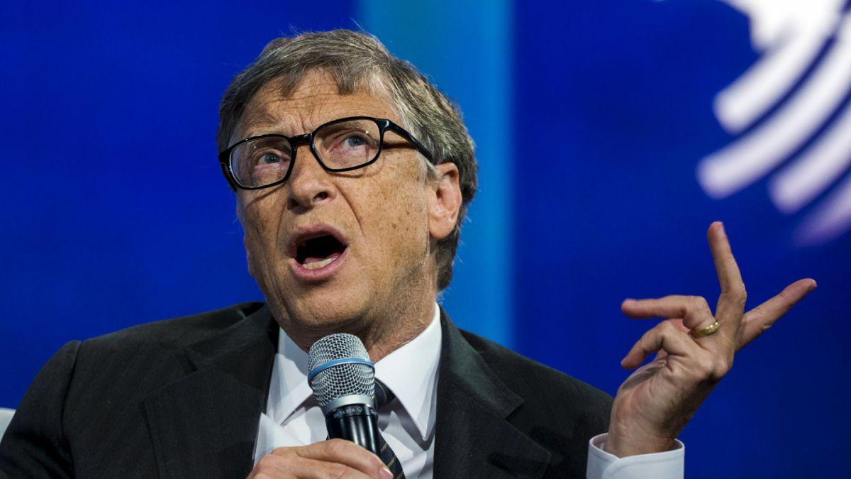 Los 10 magnates más ricos de Estados Unidos, según Forbes