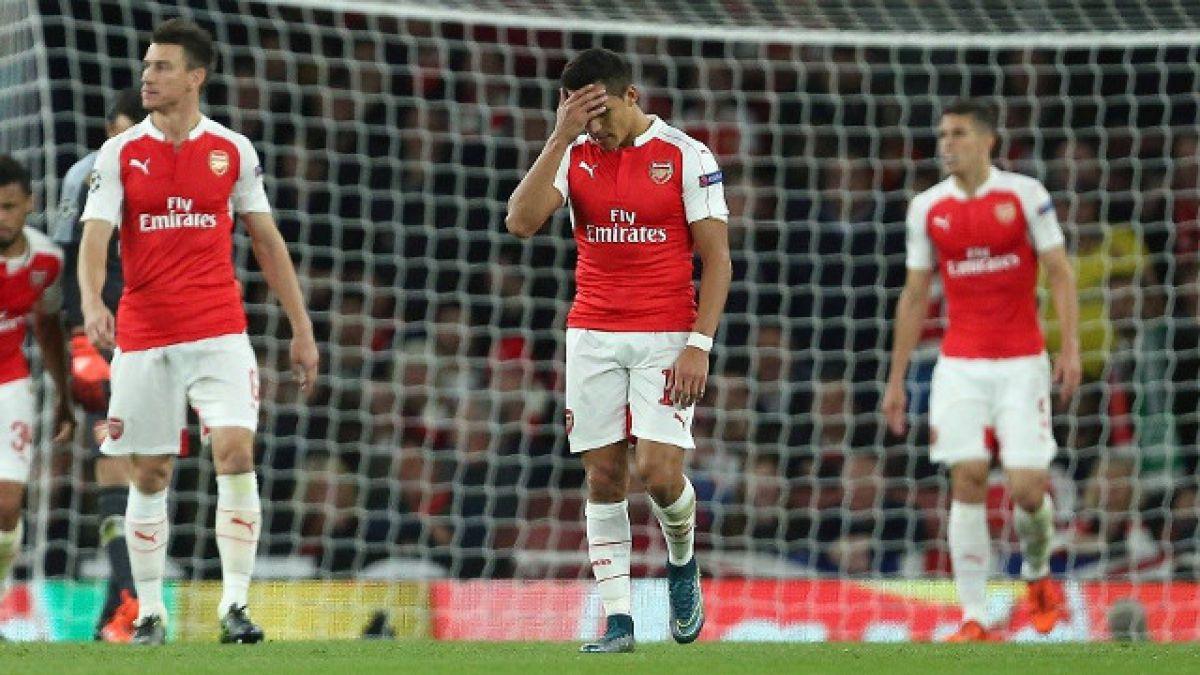 Histórico de Arsenal FC advierte que Alexis podría partir ante bajo rendimiento del club