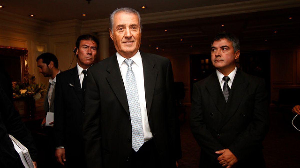 SVS sanciona a Julio Ponce y a directores de SQM