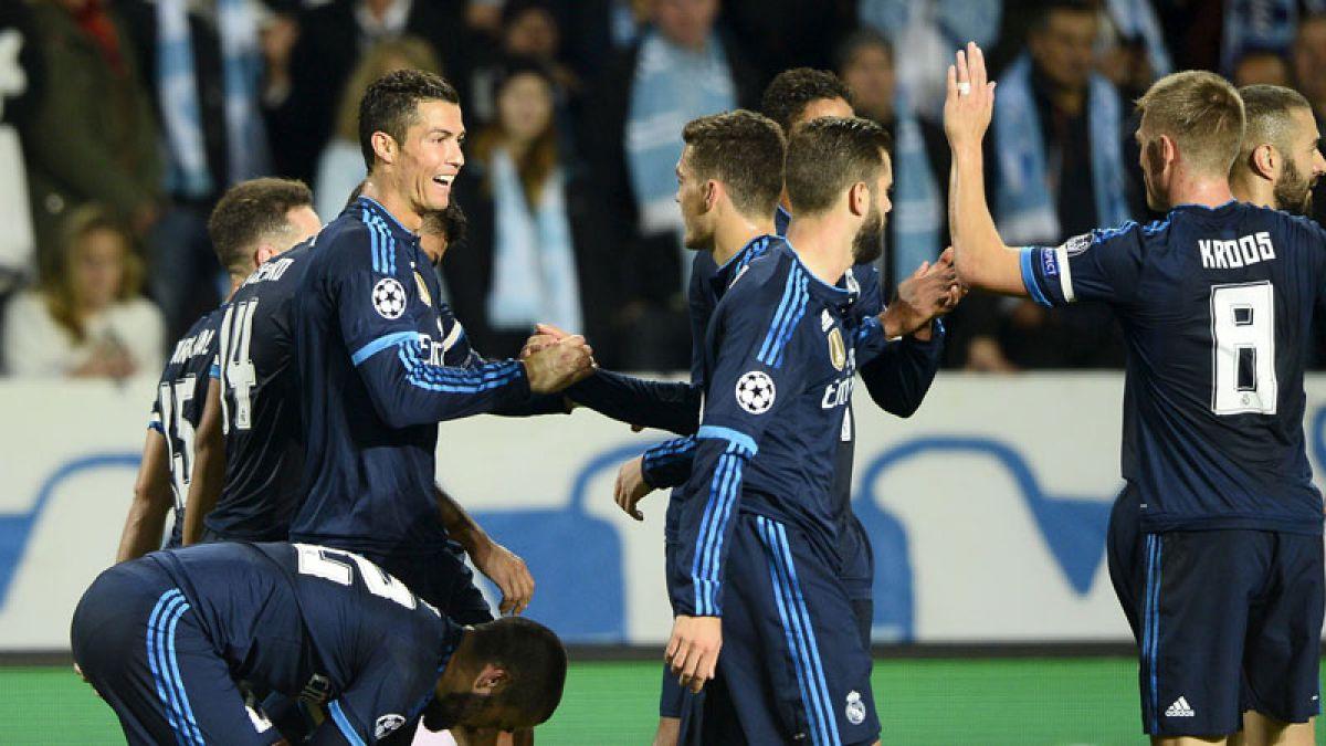 Cristiano Ronaldo supera récord goleador de Raúl y supera los 500 tantos en su carrera