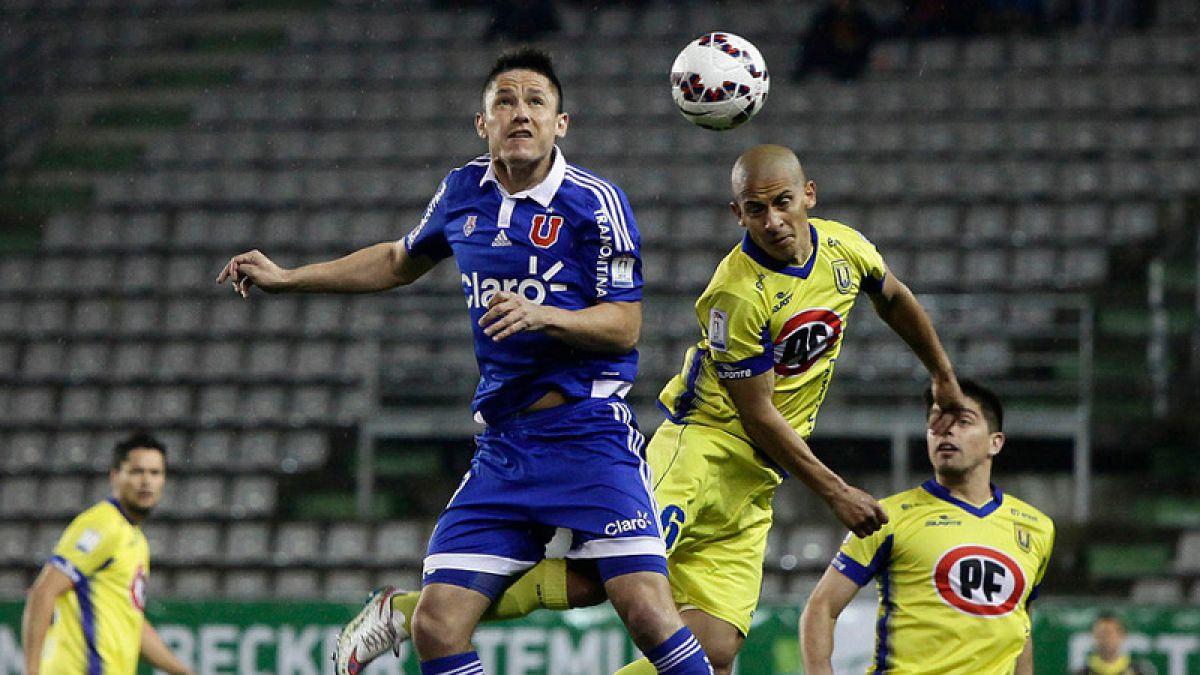 [EN VIVO Tele13 Radio] Otro gol: Universidad de Chile se acerca a la Supercopa