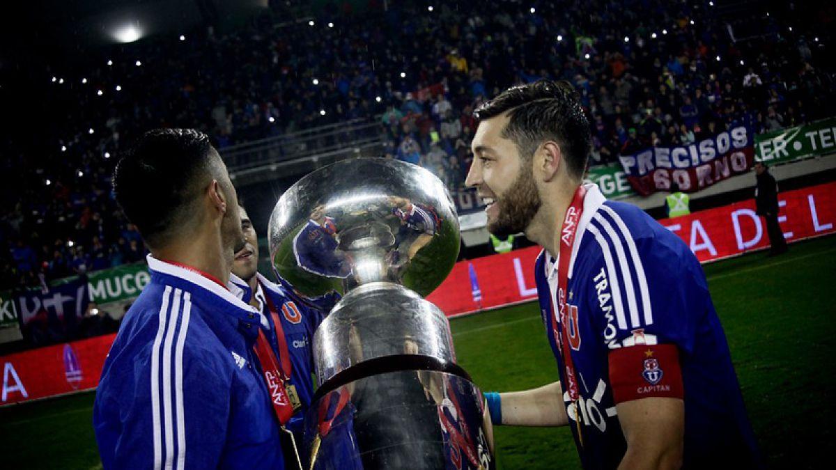 Universidad de Chile se acerca a récord de Colo Colo