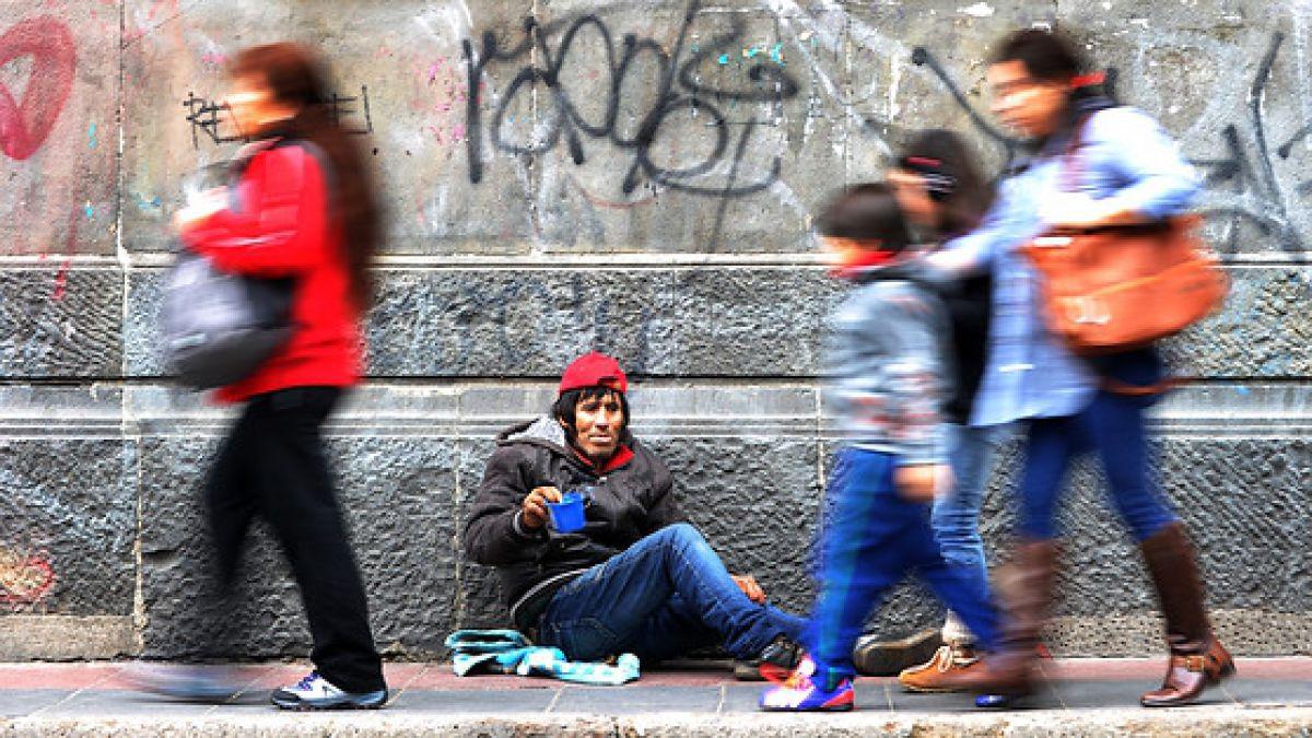 Estudio: 200 millones de latinoamericanos en riesgo de volver a ser pobres