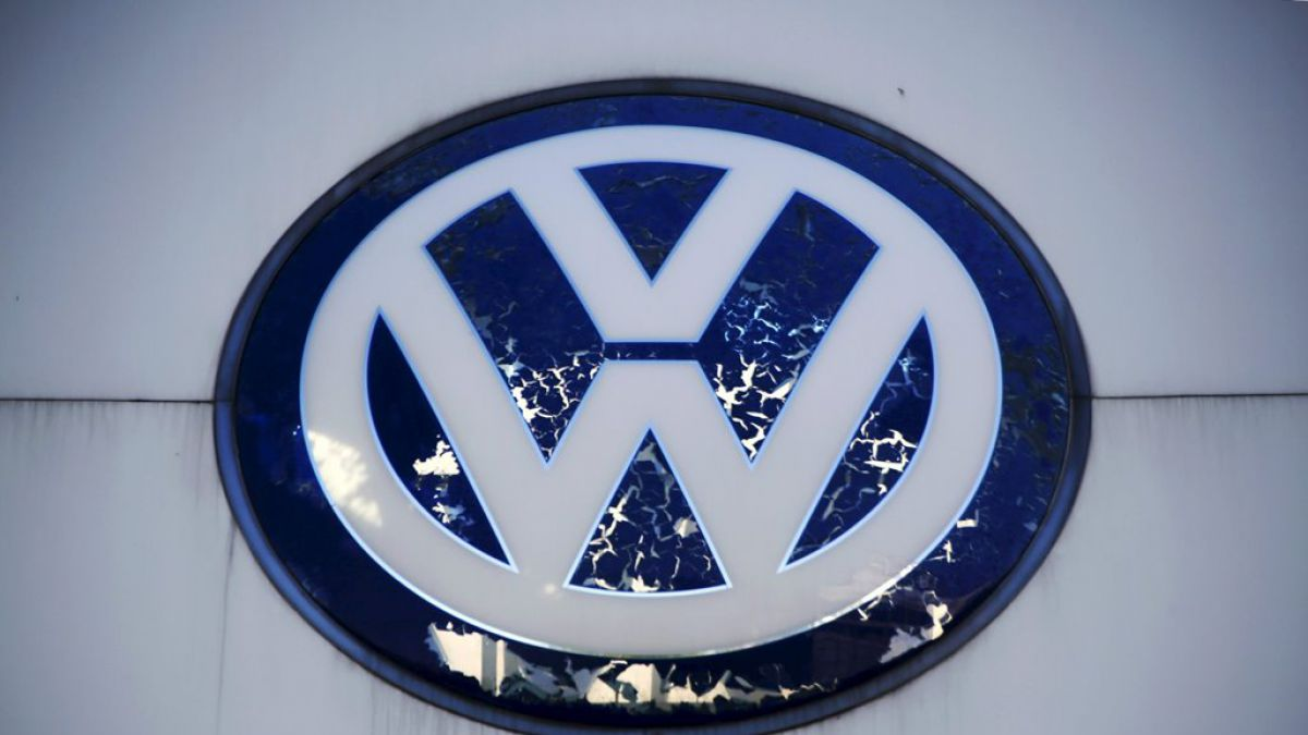 Fiscalía alemana aclara que no investiga formalmente a ex CEO de VW