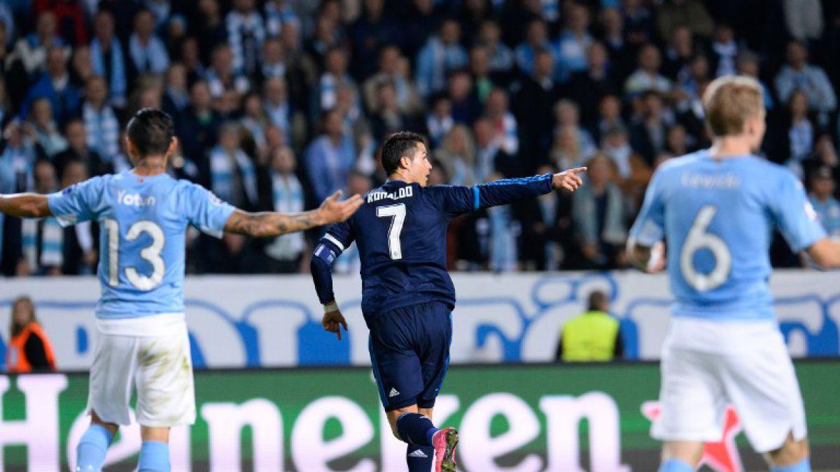 Los récords de Cristiano Ronaldo y las marcas de goles más extrañas y espectaculares