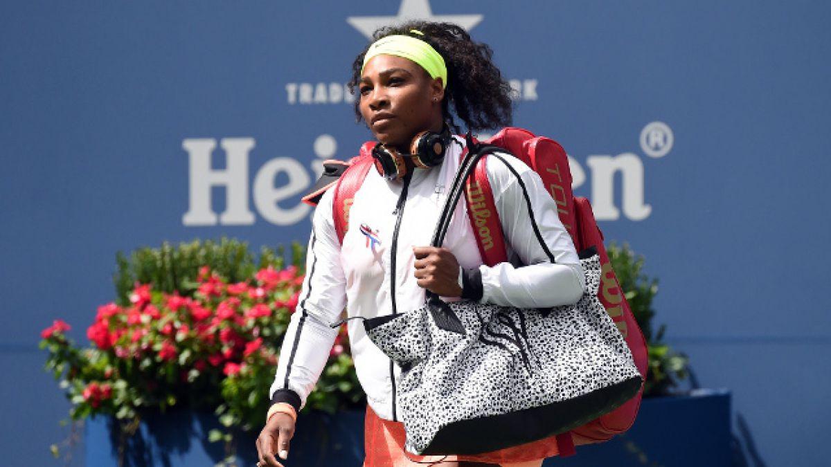 Serena Williams no jugará más en 2015 para preparar la próxima temporada