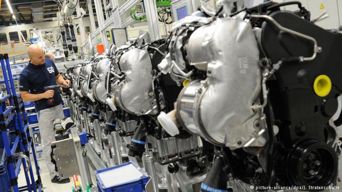Escándalo Volkswagen: urge nueva dinámica entre política e industria
