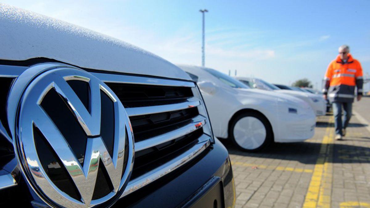 Volkswagen abre página web para ayudar a clientes afectados por motores trucados