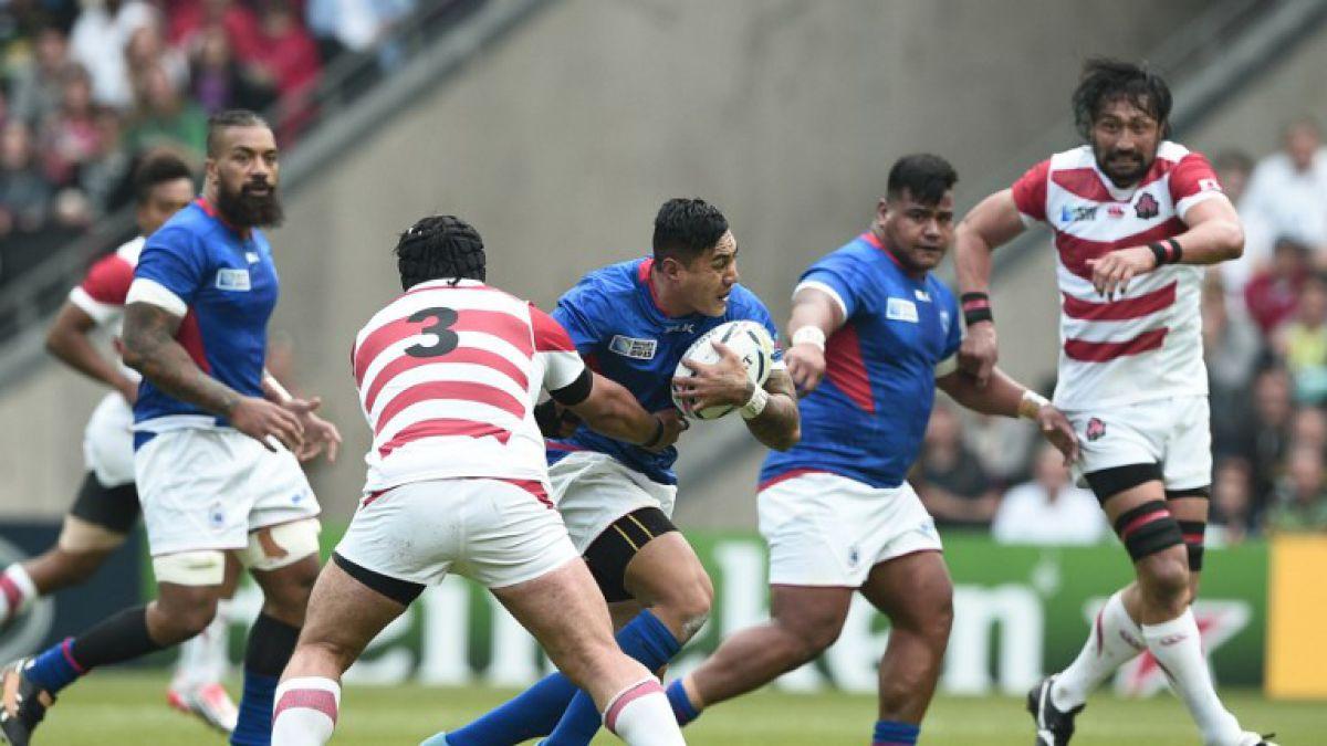 Mundial de Rugby: Inglaterra está obligado de vencer a Australia y Japón gana en una nueva jornada