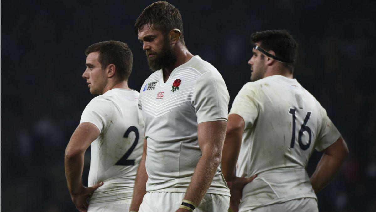 Negativa racha inglesa: Eliminados rápidamente en mundiales de sus deportes más populares