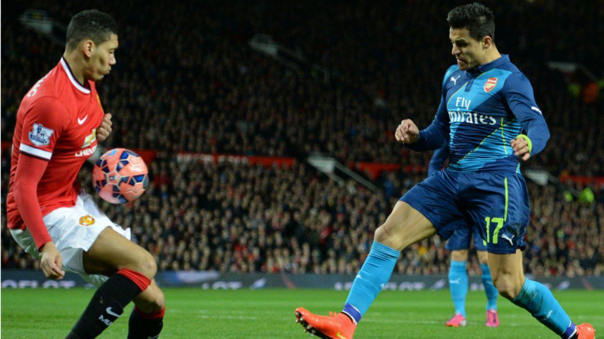 Un domingo para no olvidar: Los 5 partidos imperdibles que animarán el fútbol europeo