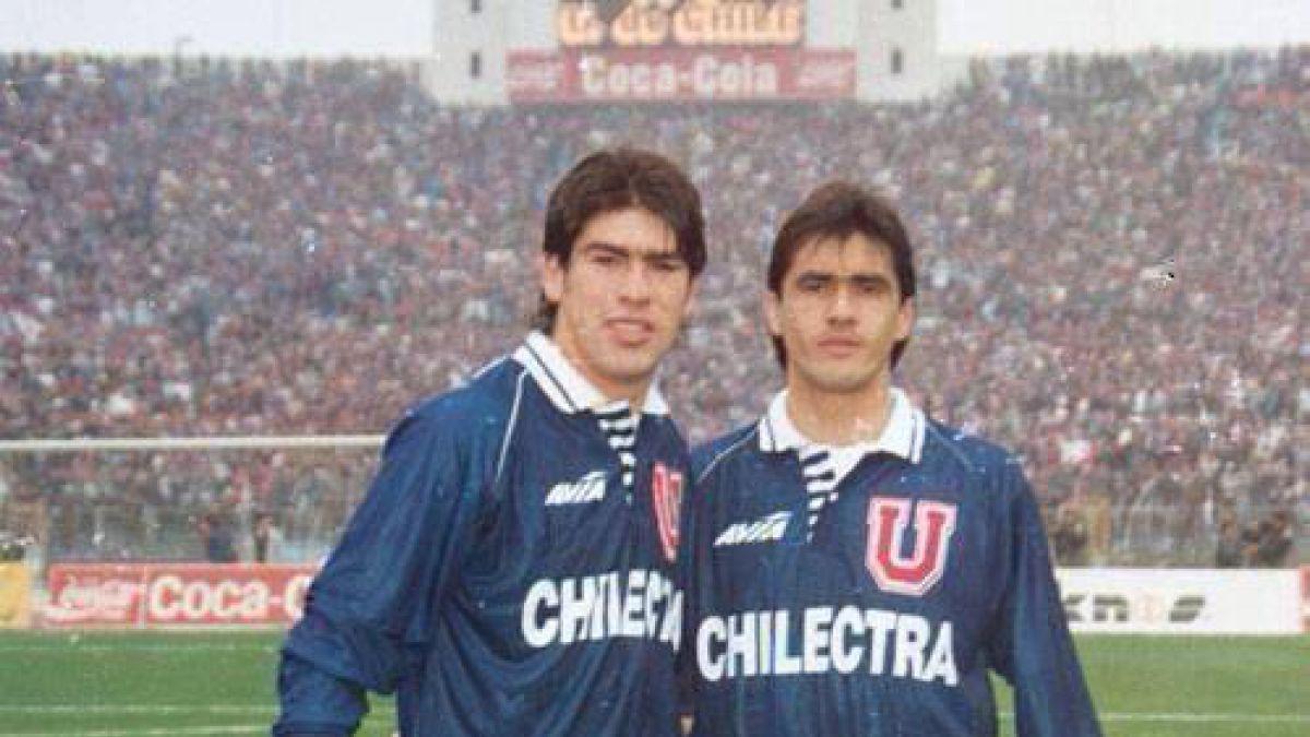 """Ex delantero de la """"U"""" Juan Carlos """"Bombero"""" Ibáñez fallece en Argentina"""
