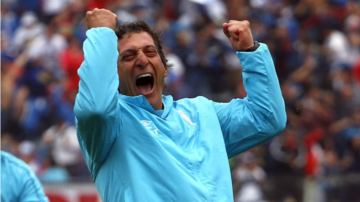 Mario Salas tras victoria ante Colo Colo: Hay un justo ganador y ese es Católica