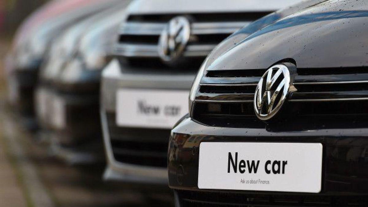 Director general de Volkswagen pide disculpas a los estadounidenses en caso de motores trucados