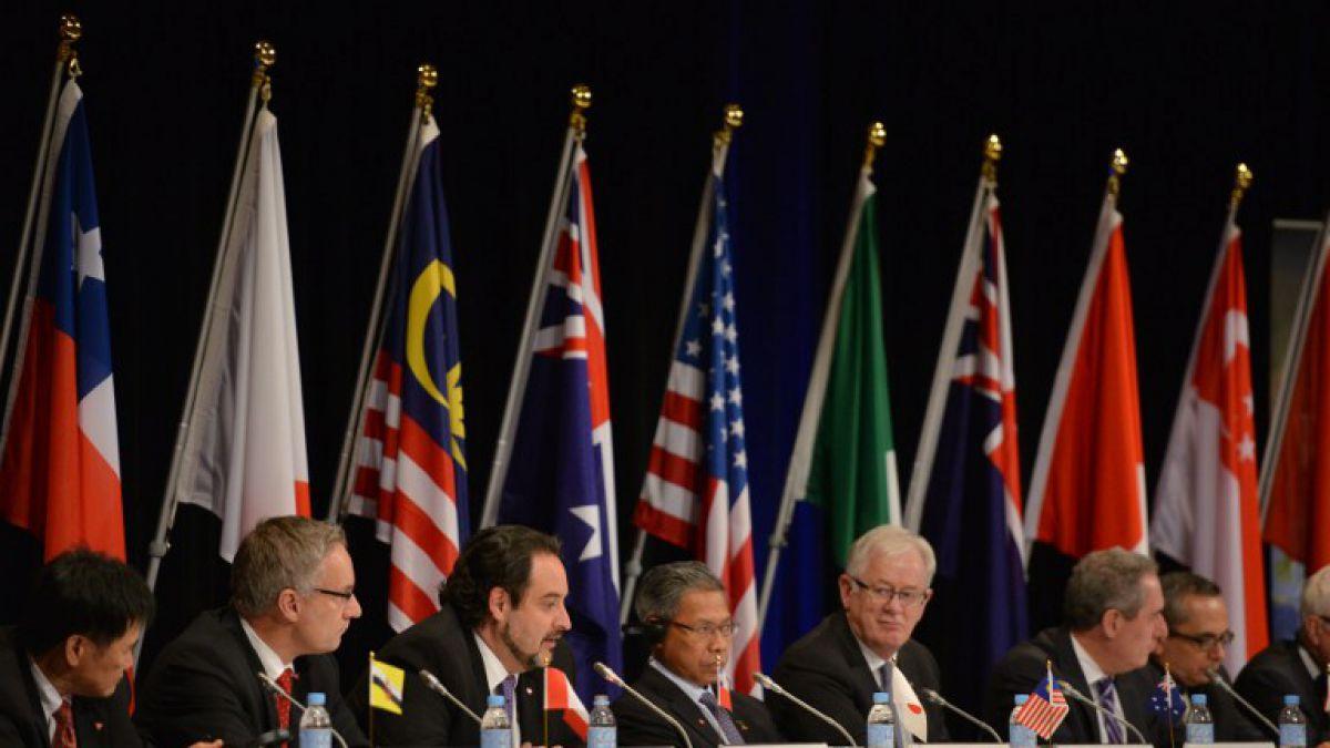 Las 6 preguntas y respuestas para entender el TPP en que participa Chile