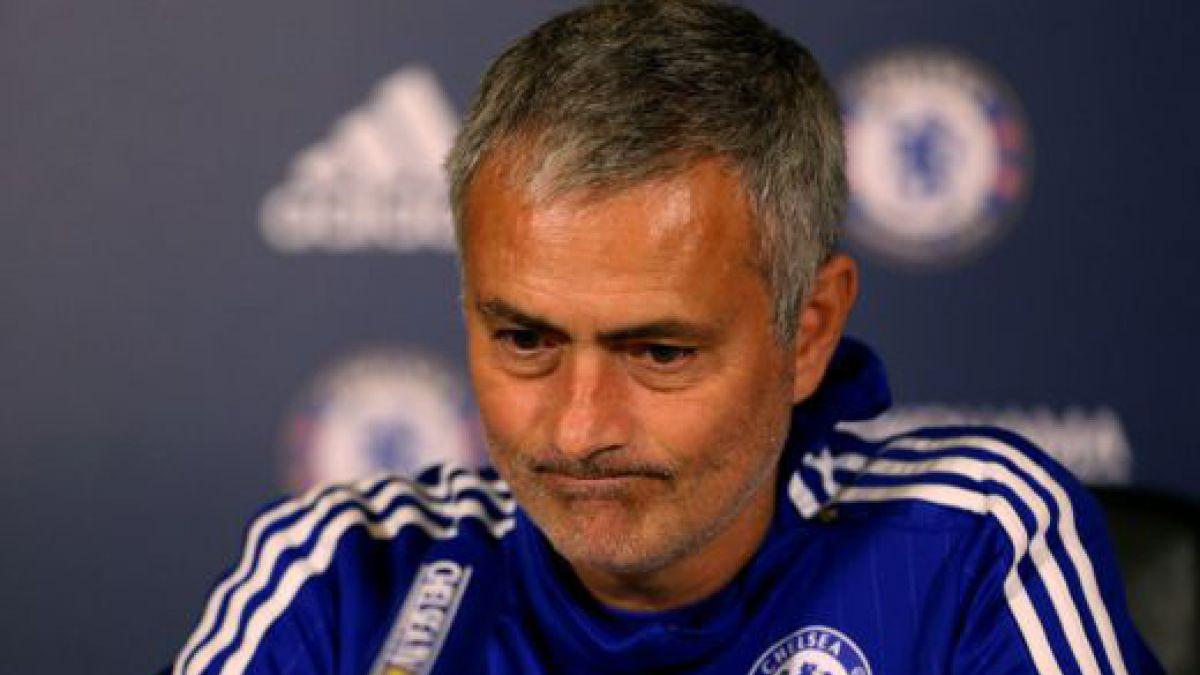 La burla de Mourinho hacia Casillas: Quizá lo hemos ayudado a ganar el título que le falta