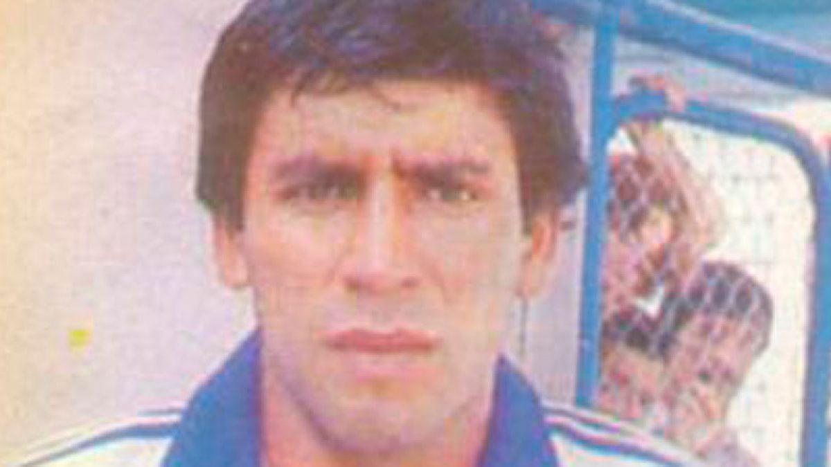 """Naval confirma la muerte del ex seleccionado nacional Óscar """"Jurel"""" Herrera"""