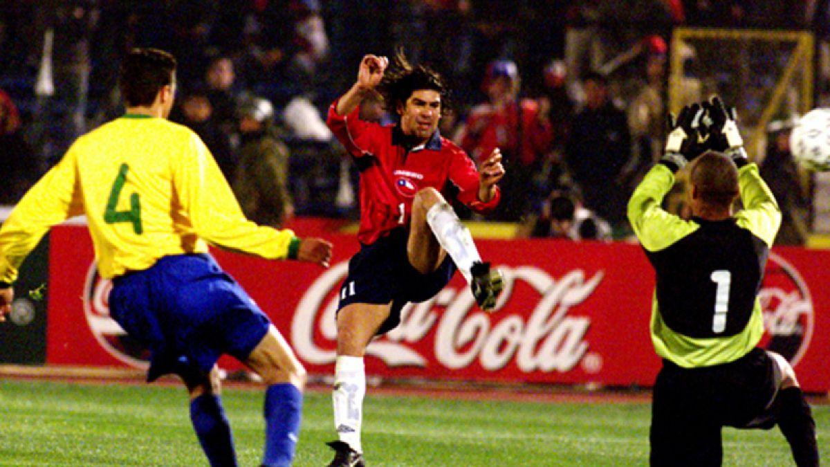Expulsados, polémicas y dupla Sa-Za en los 10 partidos de Chile ante Brasil por Eliminatorias