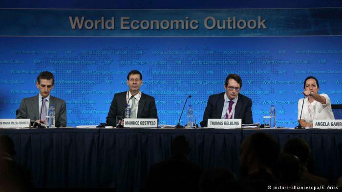 El FMI advierte de que América Latina abandona la senda del crecimiento