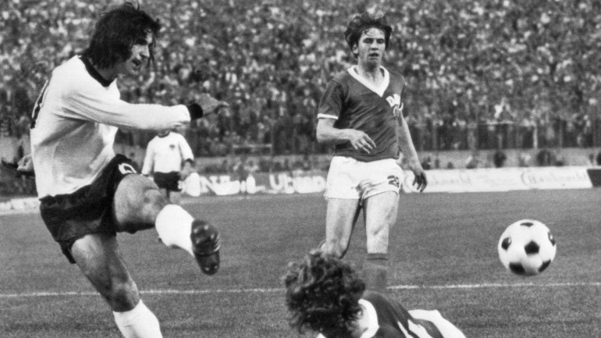 Ex futbolista alemán Gerd Muller es diagnosticado con Alzheimer