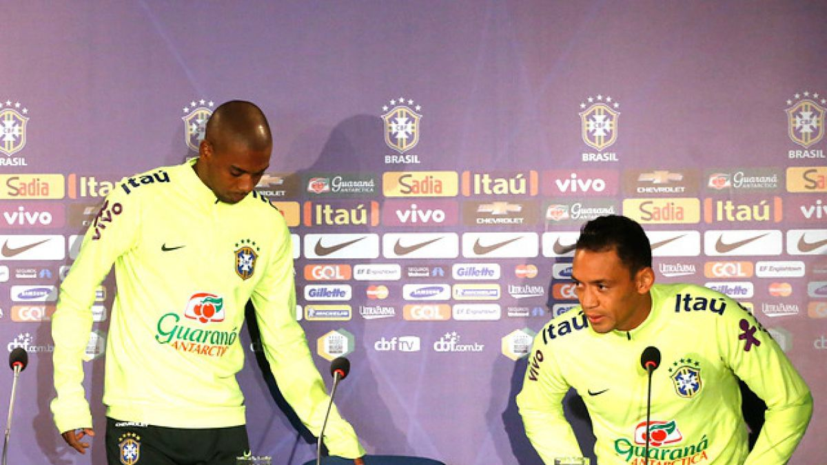 En Brasil adelantan duelo ante Chile y expresan preocupación por presencia de Alexis