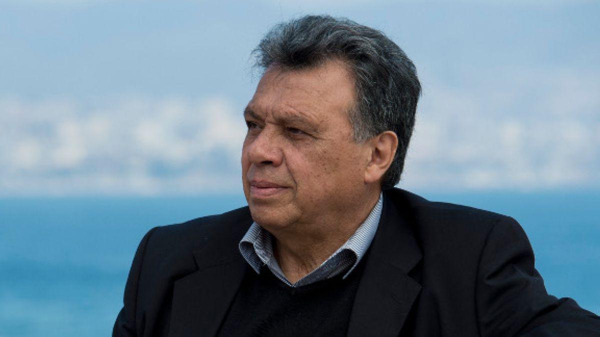 "Elías Figueroa lamenta Alzheimer de Gerd Müller: ""Me deja helado"""