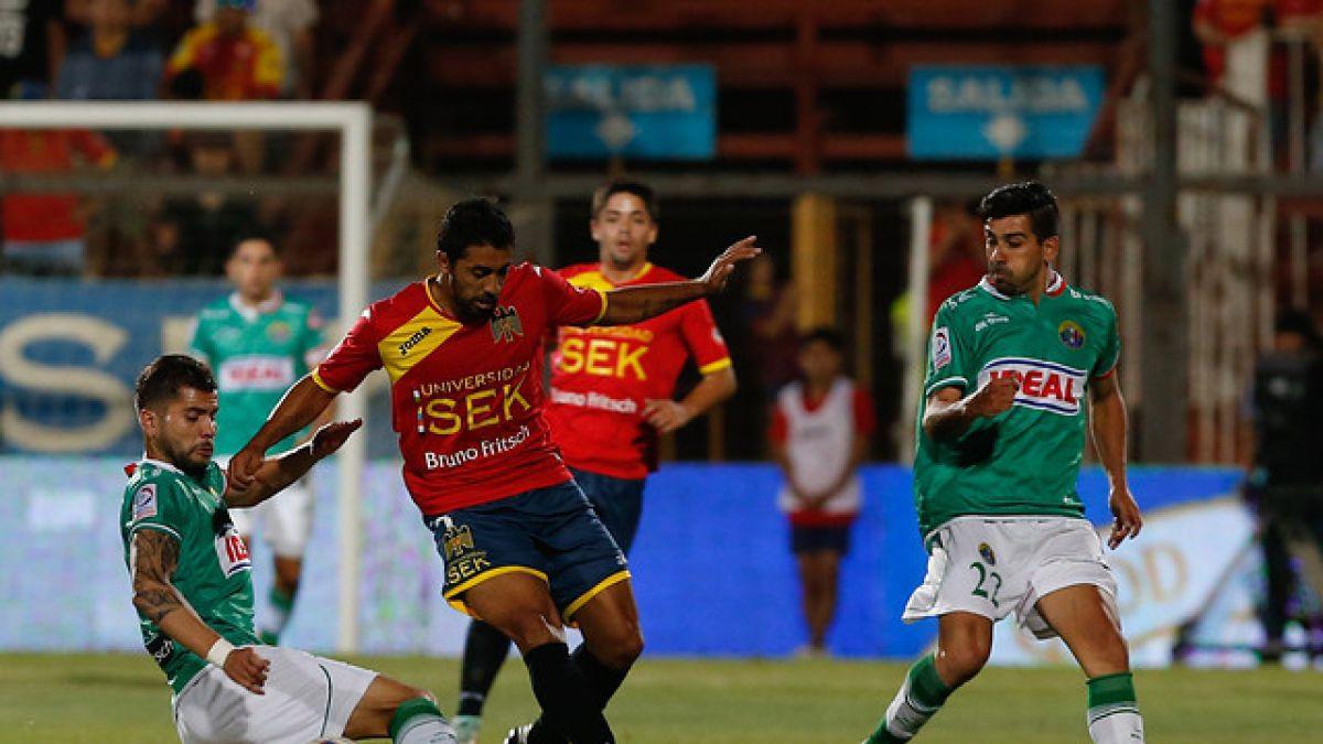 Audax y Unión Española animan atractivo duelo por cuartos de Copa Chile