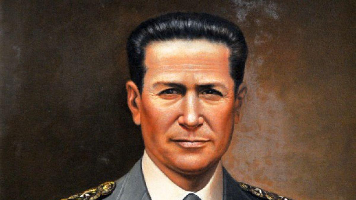 ¿Quién fue el comodoro Arturo Merino Benítez?