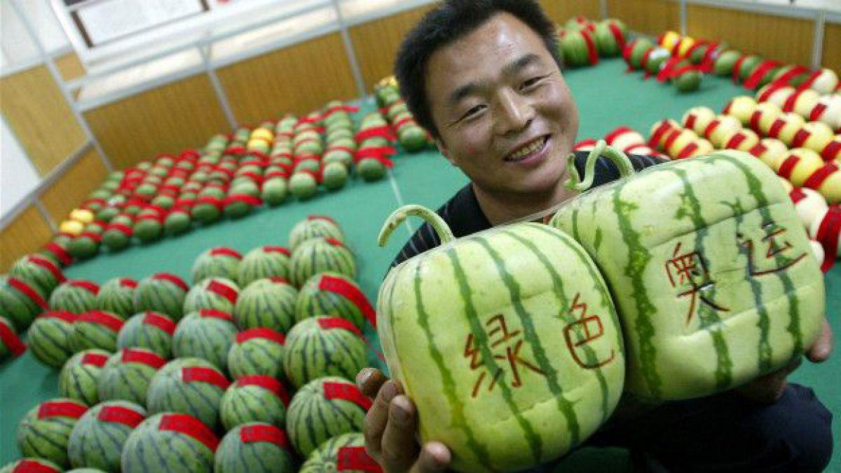 Crecimiento de la economía china en baja en el tercer trimestre a 6,9%