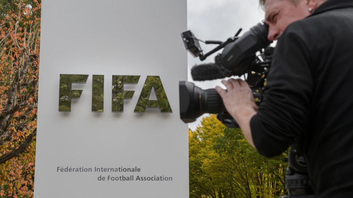 FIFA confirma elecciones para el próximo 26 de febrero