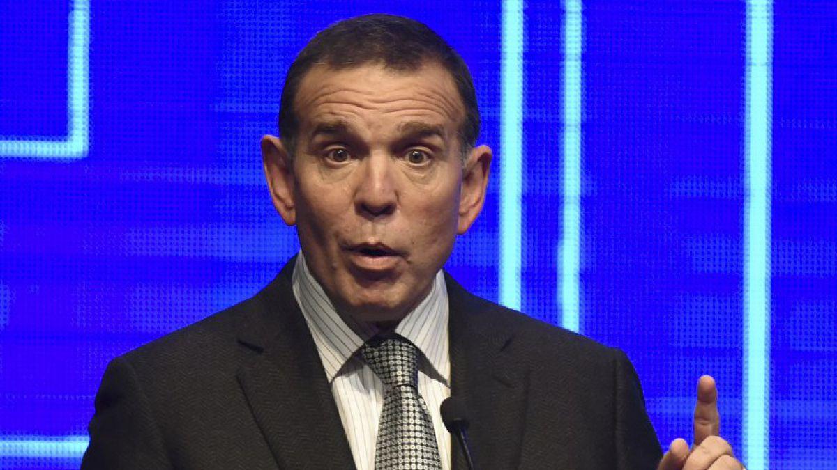 Presidente de la Conmebol dice que no se postulará a presidencia de la FIFA
