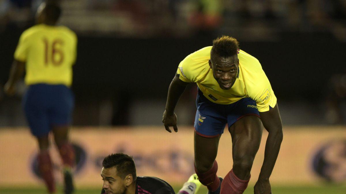 """""""Ecuaterror"""": Prensa argentina destaca derrota histórica contra Ecuador"""