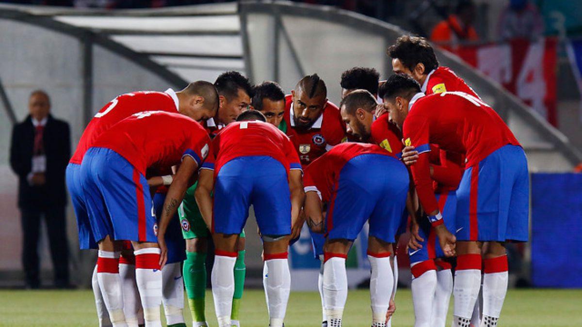 Horarios de los duelos de la fecha 2 de Clasificatorias Sudamericanas