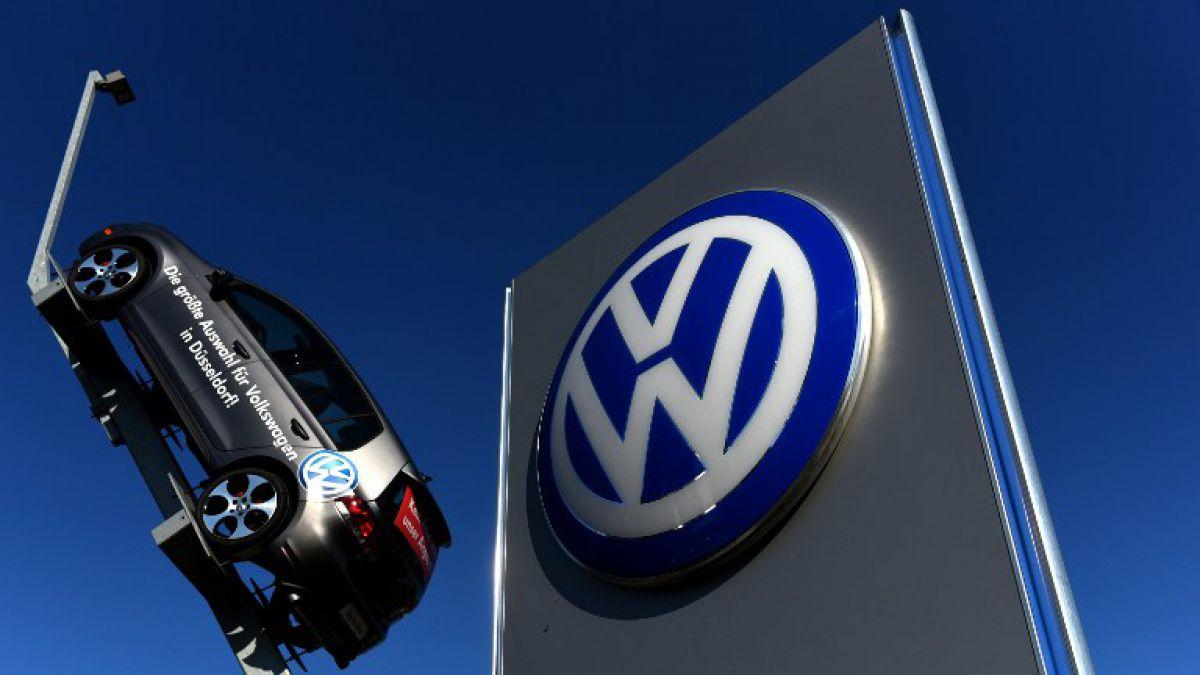 Importante compra de acciones de Volkswagen agita a la bolsa alemana
