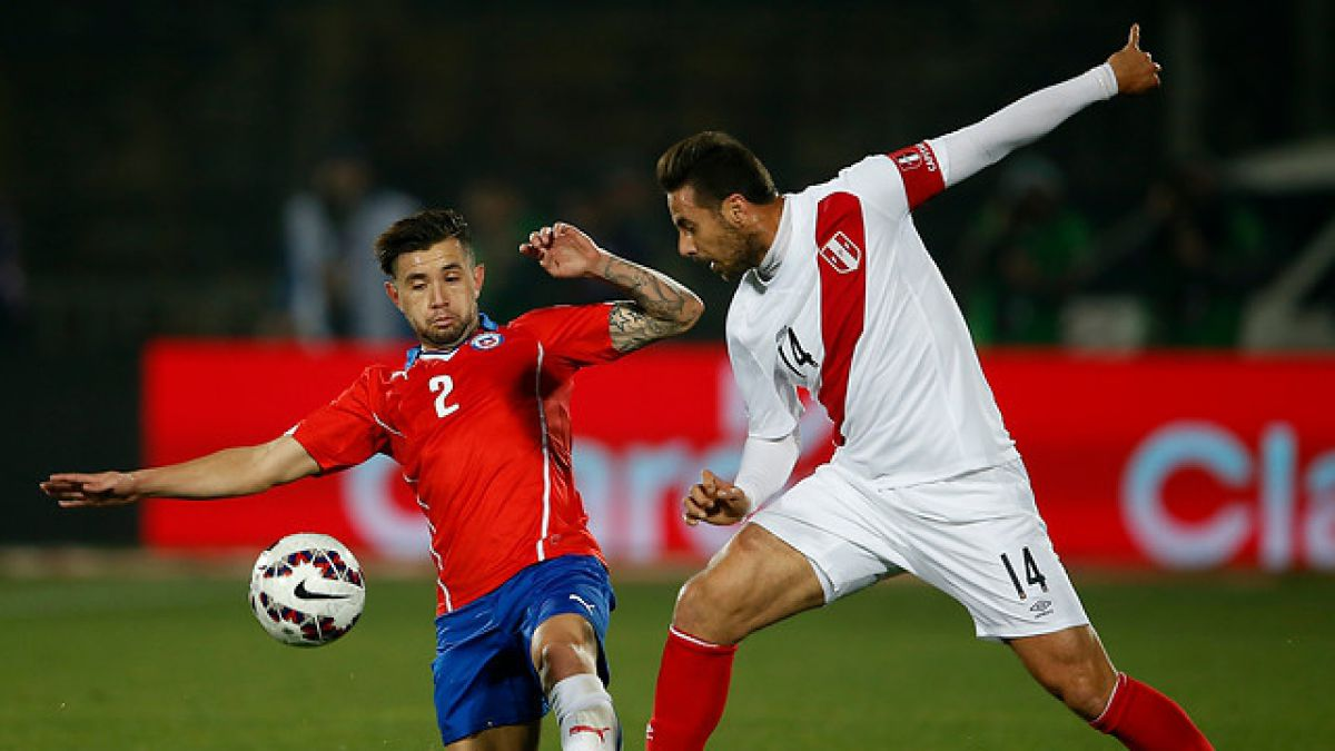 """Histórico jugador peruano y duelo con Chile: """"Debemos aprovechar la condición de local"""""""