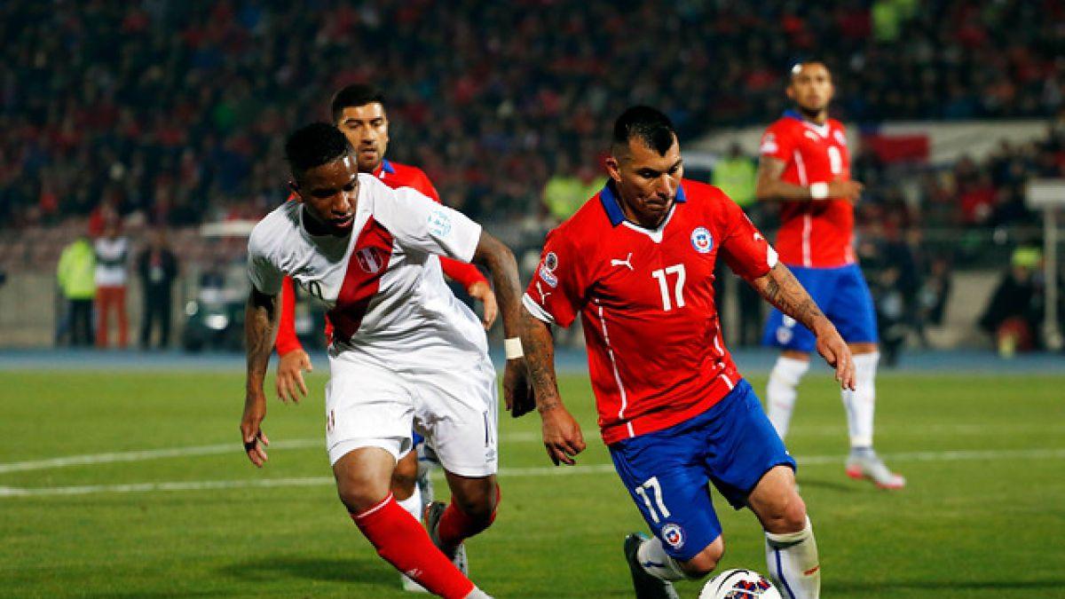 Médico de la Selección Peruana confirma presencia de Jefferson Farfán ante Chile