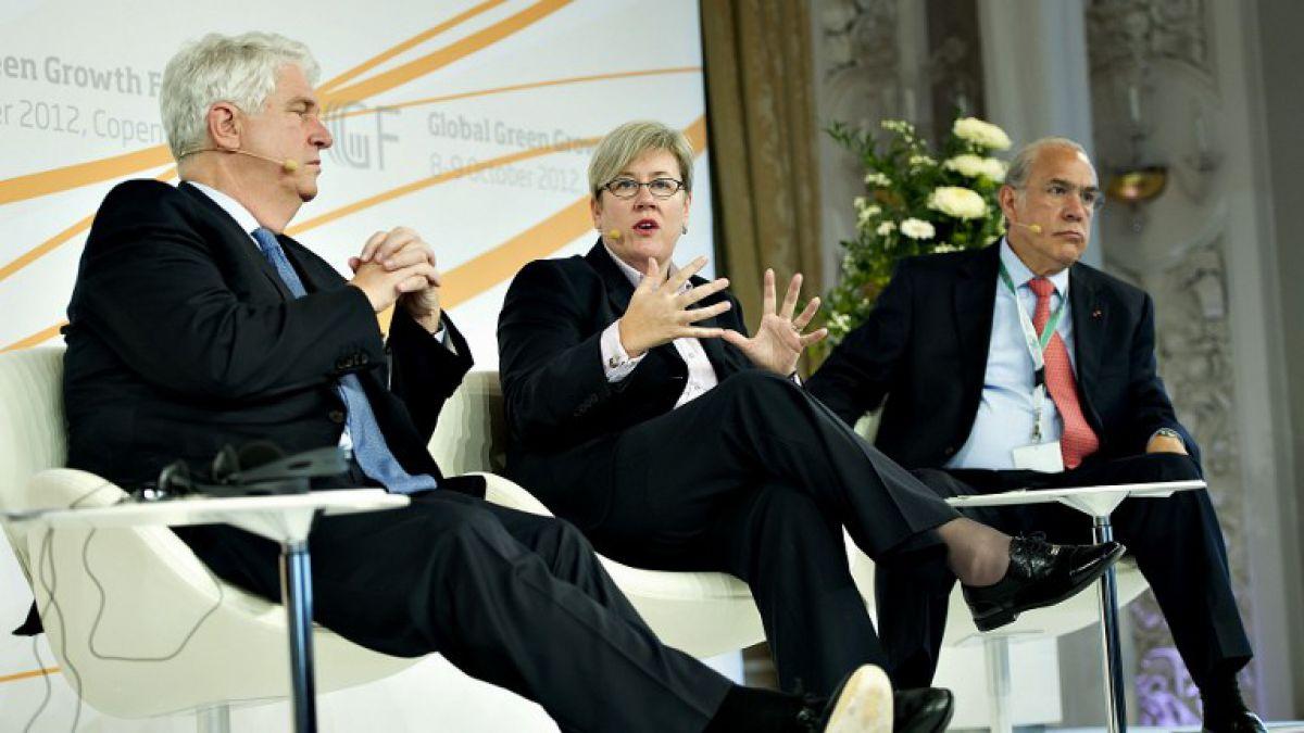 BM pide descarbonizar economía gradualmente para evitar choque en la industria