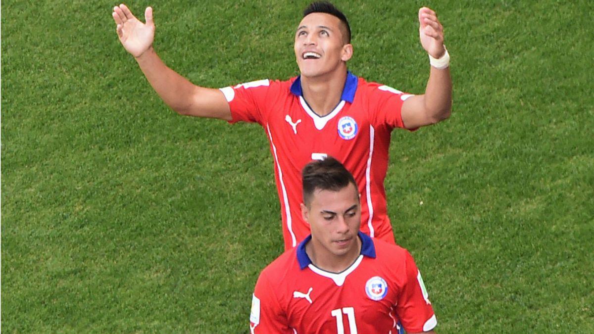 Defensor peruano en la previa del duelo ante La Roja: Los delanteros de Chile no intimidan