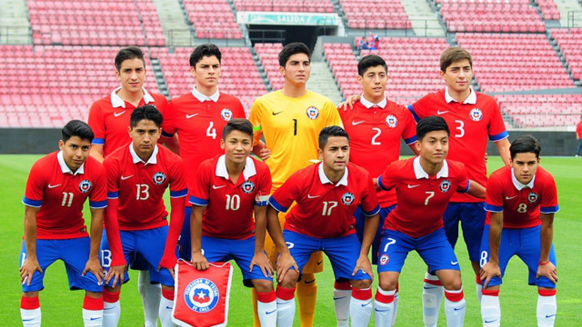 De dulce y agraz: La dispar suerte en los debut de Chile en los mundiales jugados en casa