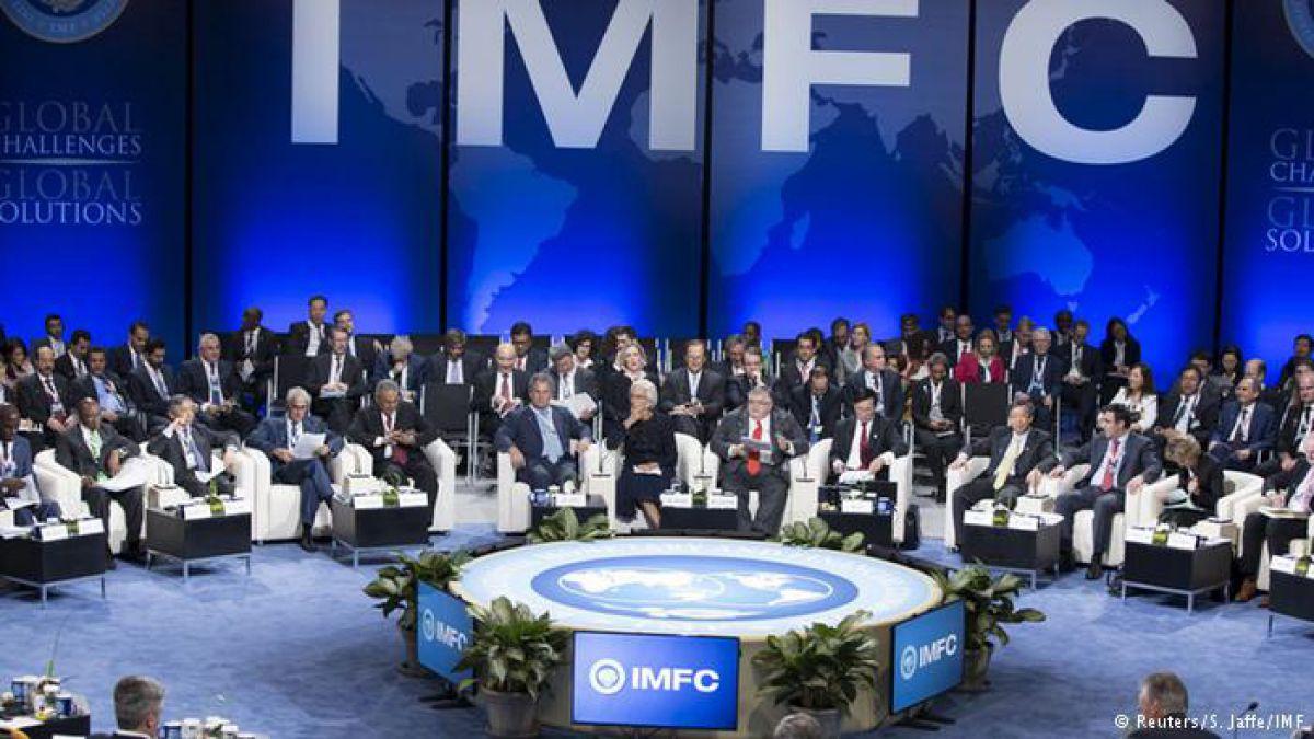 El FMI advierte que la recuperación global es todavía demasiado lenta y frágil