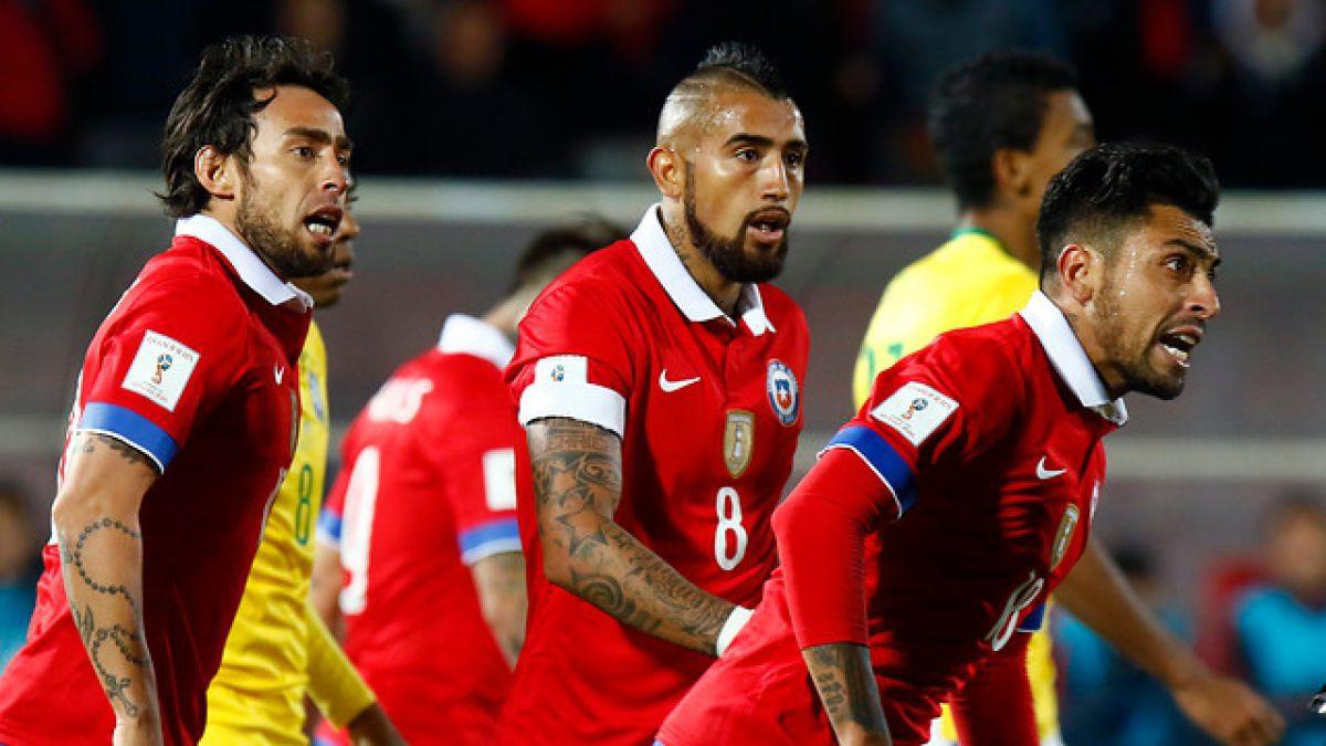 """En Alemania manifiestan preocupación por estado físico de Vidal: """"¿Se pone en peligro su carrera?"""""""
