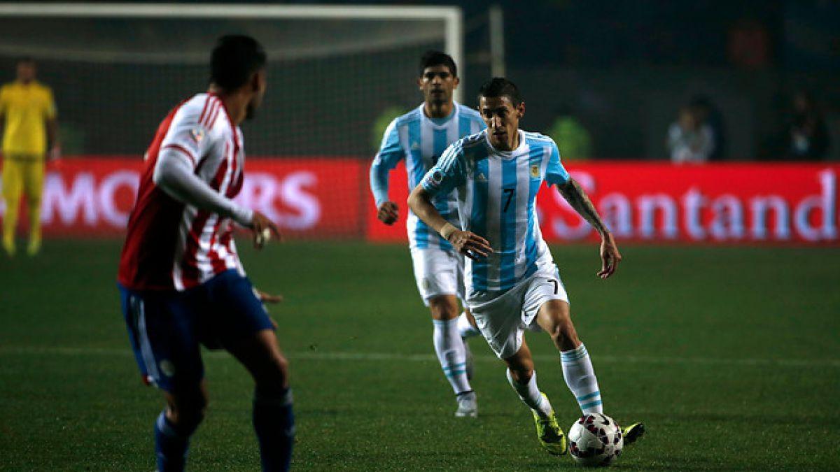 Argentina busca su primer triunfo en las Clasificatorias tras caer ante Ecuador