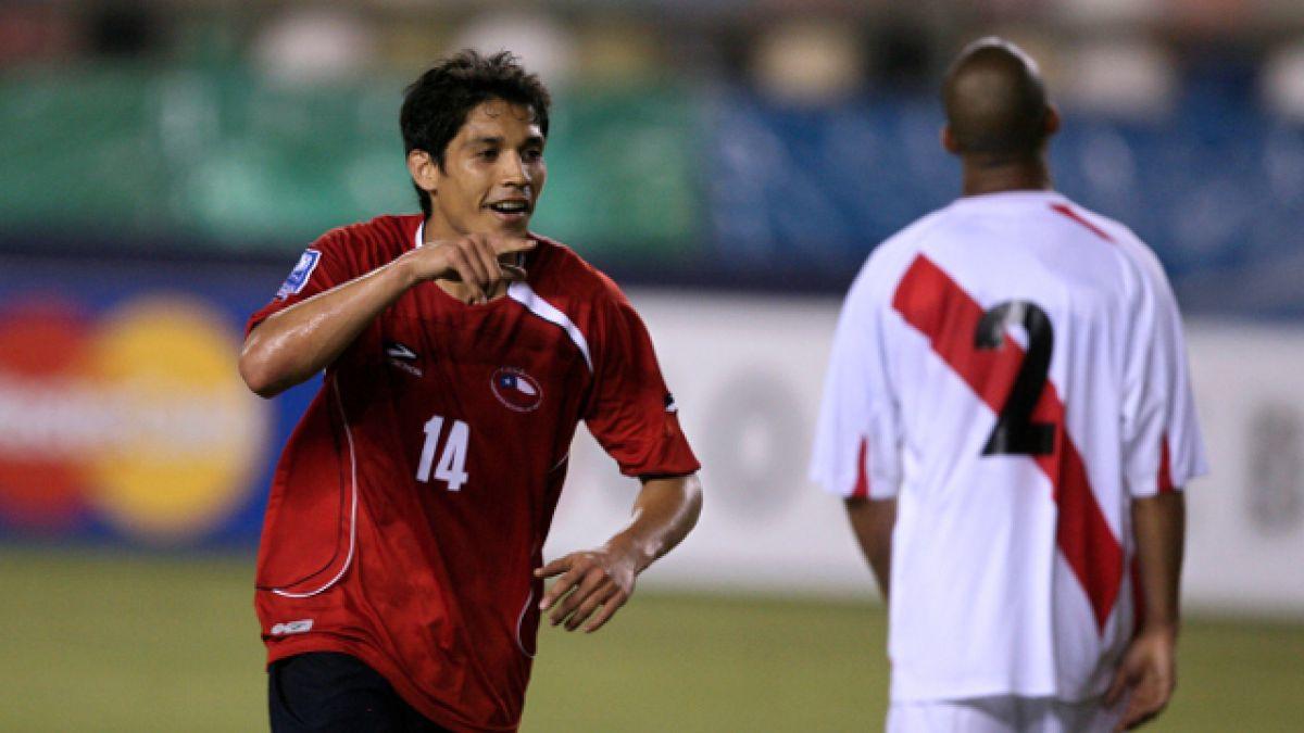 Impresionante racha: Chile ha ganado 11 de los últimos 12 partidos que ha jugado contra Perú
