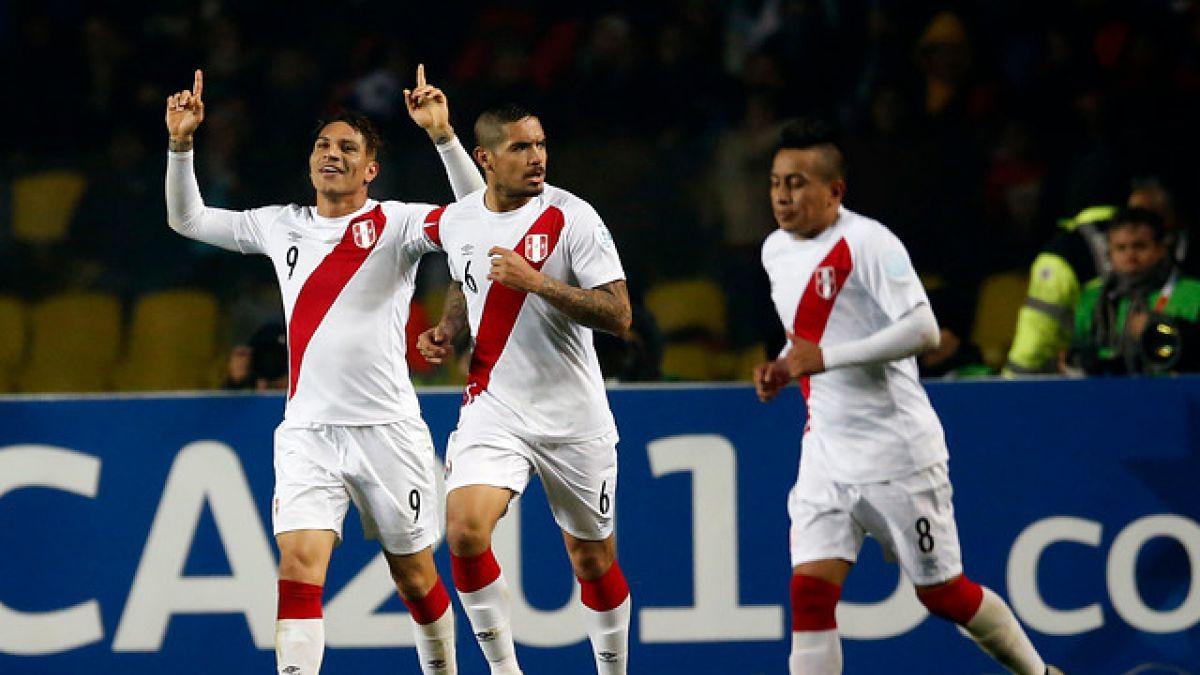 """""""Hoy no es un día cualquiera... hoy gana Perú"""": la arenga de la FPF de cara al duelo ante la """"Roja"""""""
