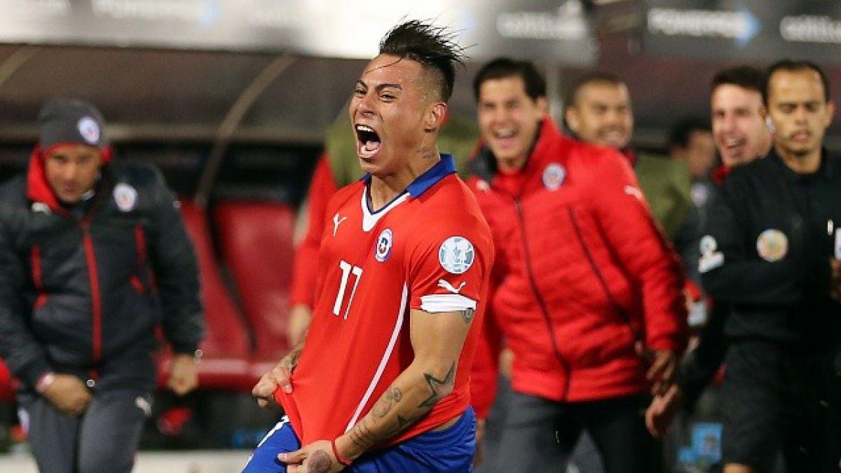 [VIDEO] Revive los 10 mejores momentos del último partido entre Chile y Perú