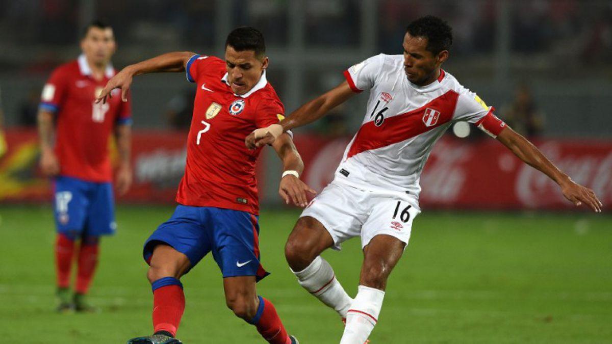 Chile, el equipo sudamericano más goleador de las clasificatorias a Rusia 2018