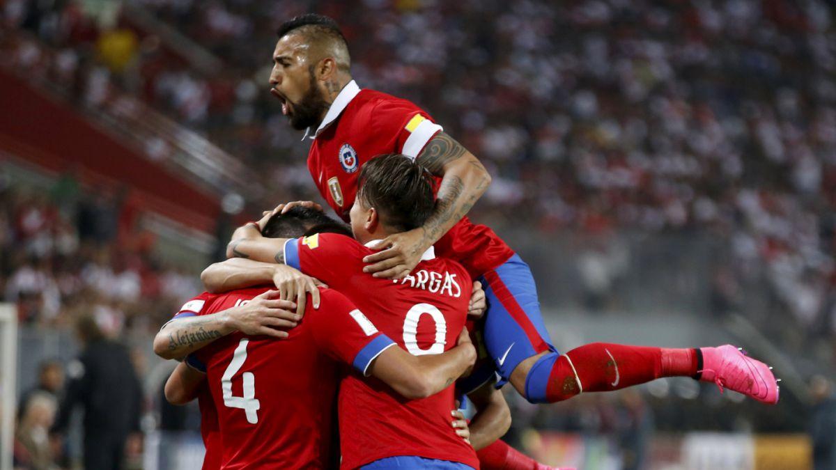 """Arturo Vidal: """"Para enfrentar al campeón debes tener algo más que pifias"""""""