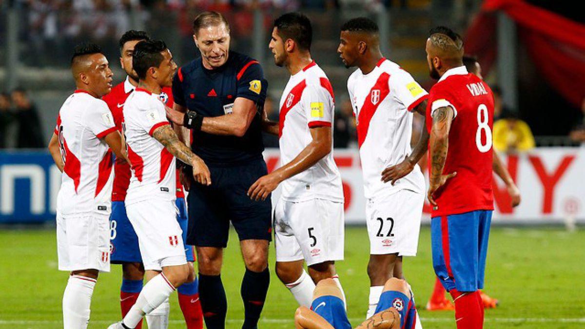 [FOTOS] Los diarios peruanos de este miércoles tras la derrota ante Chile