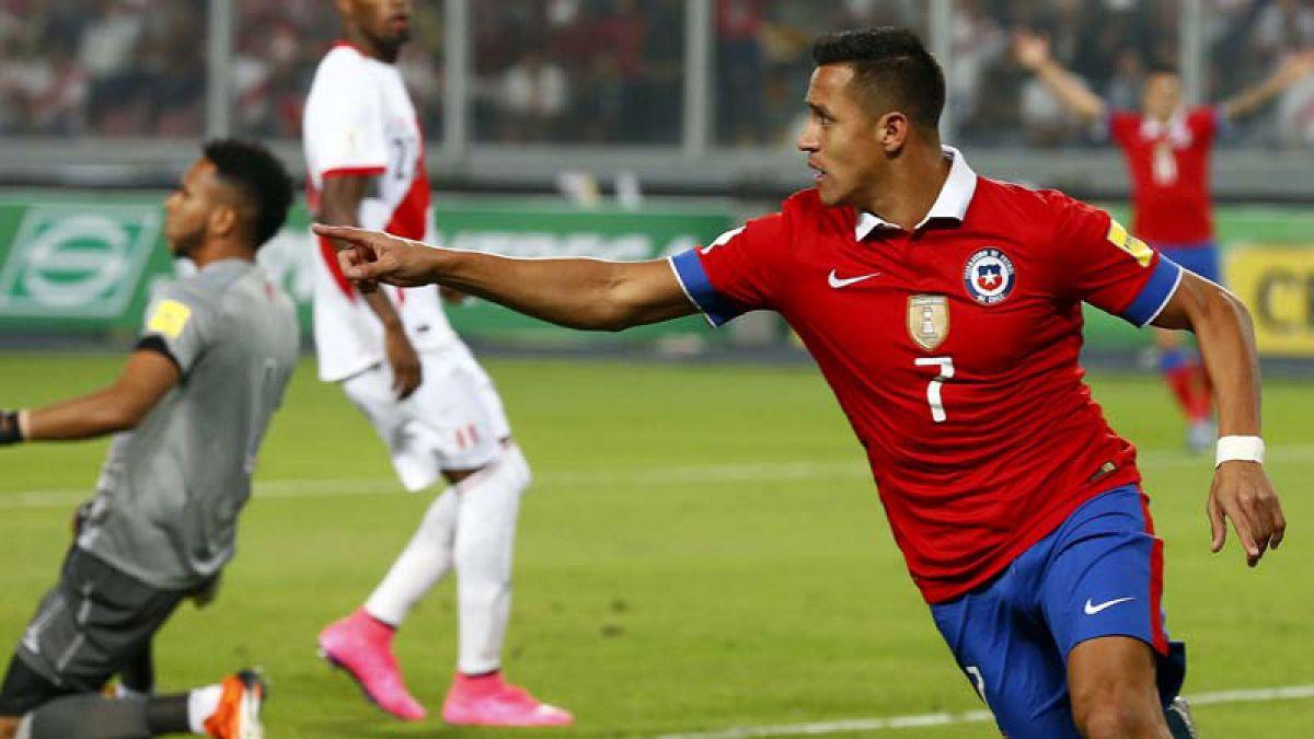 Clásico es envidiarte: Columnista peruano critica a su selección y destaca el proceso de La Roja